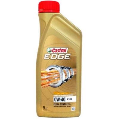 Castrol EDGE 0W-40 A3/B4