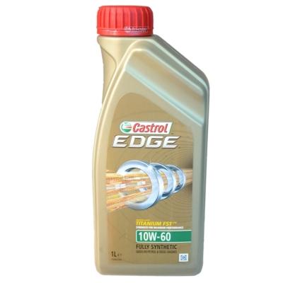 Castrol EDGE sport 10W60