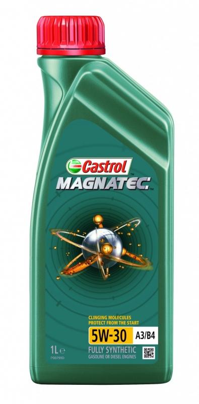 Castrol Magnatec 5W30 A3/B4