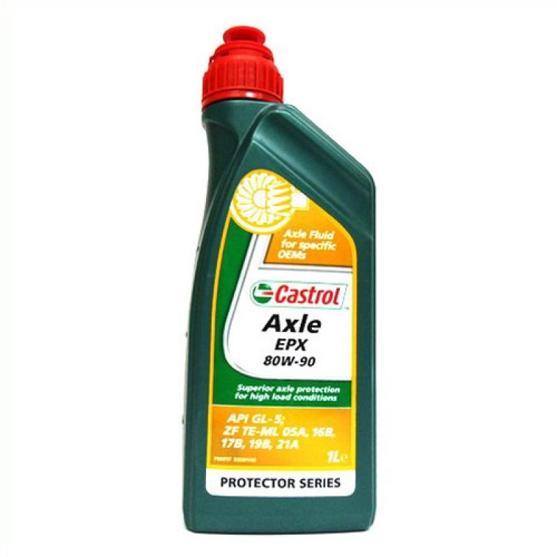 Castrol AXLE EPX 80W90