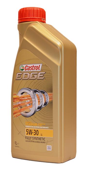 Castrol EDGE 5W30