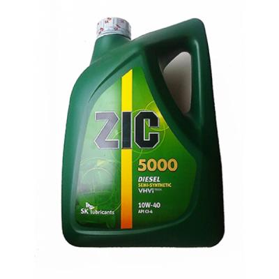 ZIC 5000 10w40