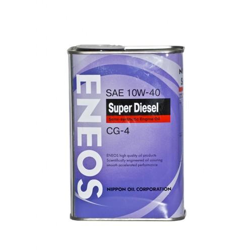 ENEOS super diesel 10W40