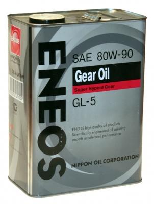ENEOS Gl-5 80w90