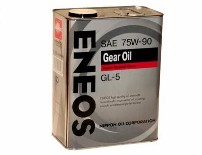 ENEOS Gl-5 75w90