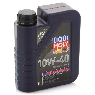 LIQUI MOLY optimaldiesel 10w40