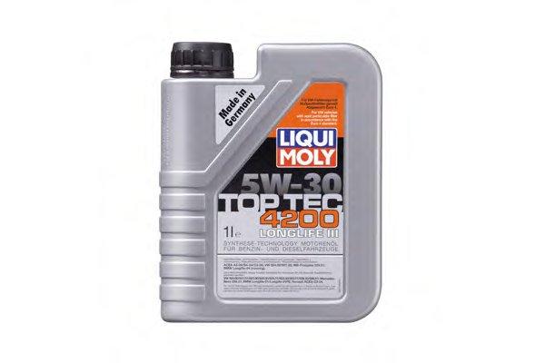 LIQUI MOLY top tec 4200 5w30