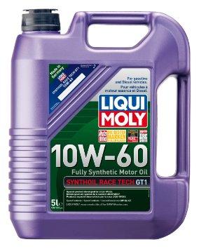 LIQUI MOLY GT1  10w60