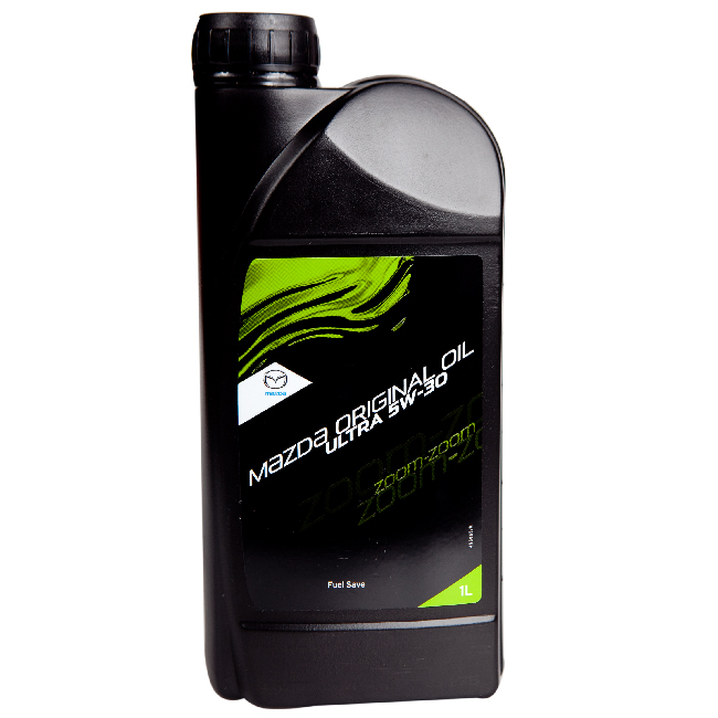Моторное масло MAZDA dexelia 5w30