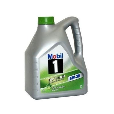 MOBIL ESP formula 5w30