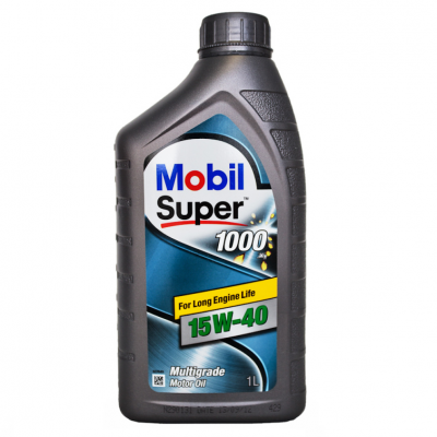 MOBIL super1000 15w40