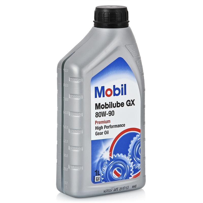 MOBIL MOBILUBE GX 80W90