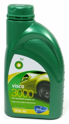 BP visco3000