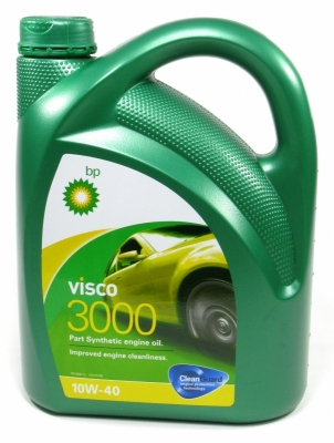 BP visco3000 10w40