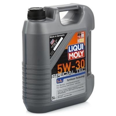 LIQUI MOLY Special LL SL 5w30