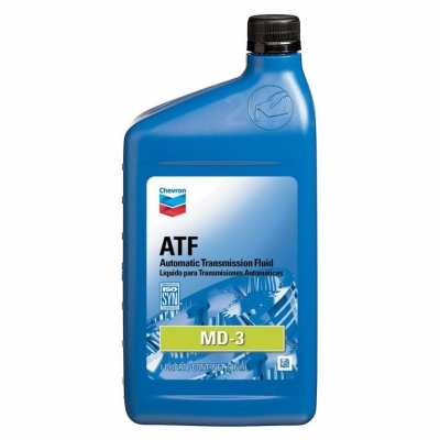 CHEVRON ATF D3M