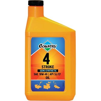 Моторное масло COUNTRY Тритон 4т п/с