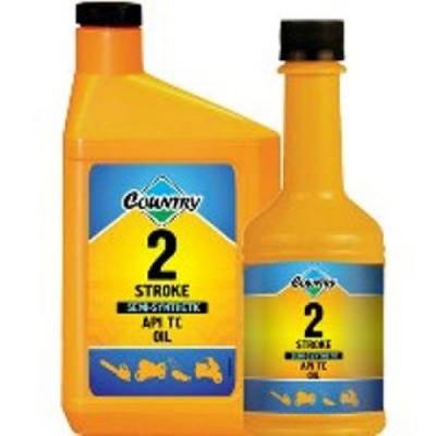Моторное масло COUNTRY Тритон 2т п/с