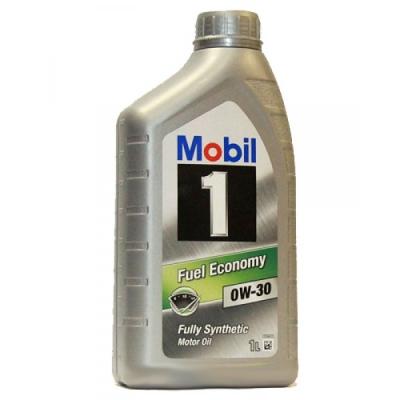 MOBIL Fuel Economy 0w30