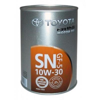 TOYOTA SN 10W30