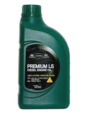 HYUNDAY 5W30 Premium LS