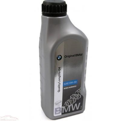 BMW BMW 5w30 LL-04