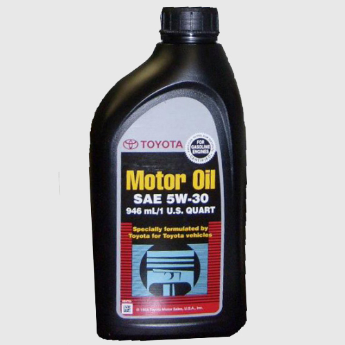 Моторное масло TOYOTA SN 5w30