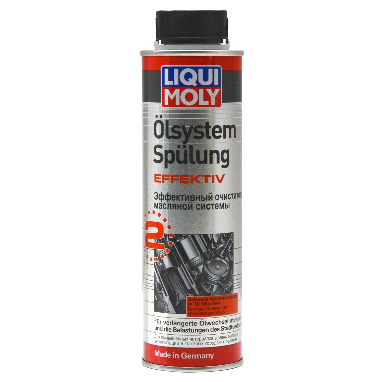 Очиститель масляной системы LIQUI MOLY 300мл