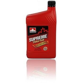 Petro-Canada supreme20w50