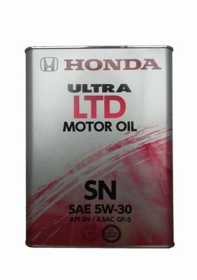 HONDA ULTRA LTD SN 5W30