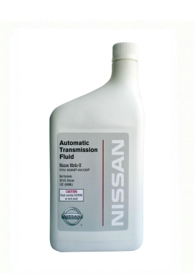 NISSAN ATF MATIC-S
