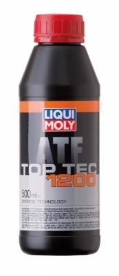 LIQUI MOLY top tec 1200 ATF