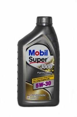 MOBIL super3000 5w30 FE