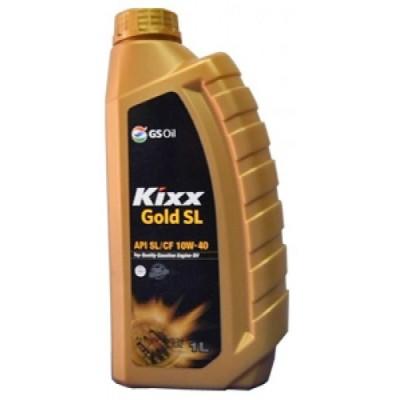 Kixx Gold 10w40 SL