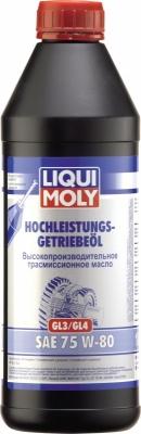 LIQUI MOLY LM 75W80