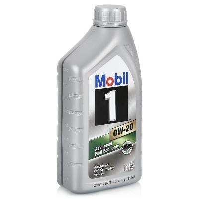 MOBIL 0w20