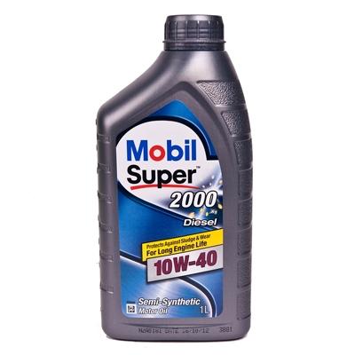 MOBIL DISEL Sup-2000 X1 10W40