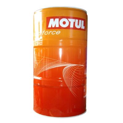 Разливное моторное масло MOTUL 10w40 4100 Turbolight
