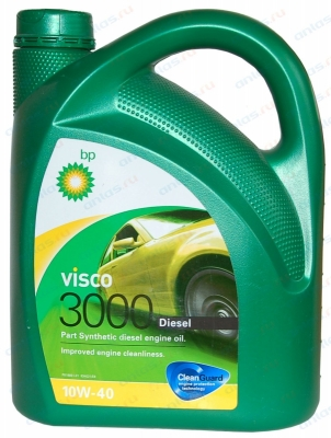 BP visco3000 Disel 10w40