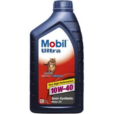 MOBIL ULTRA 10W40