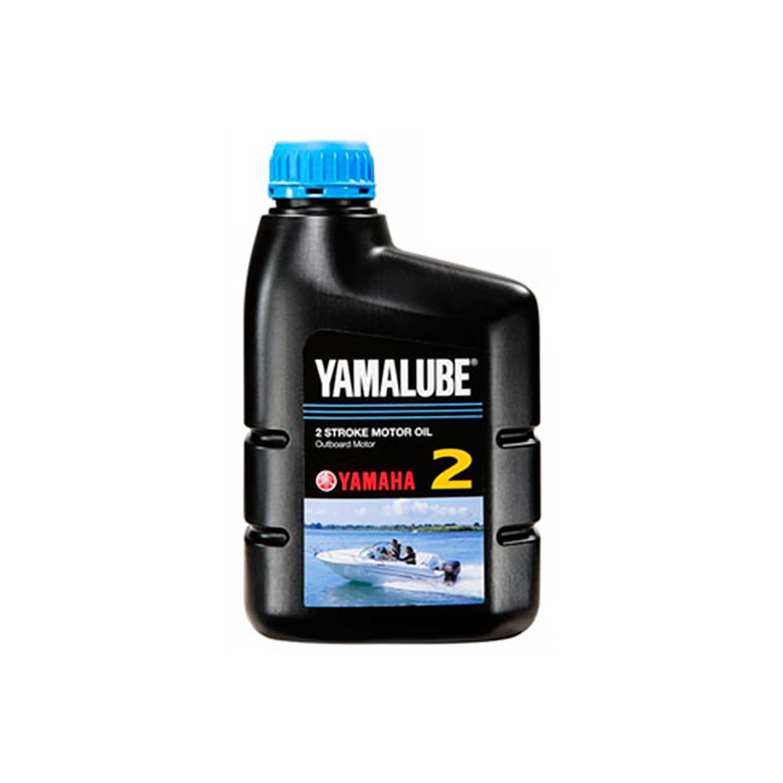 Масло для водной техники YAMALUBE 2T