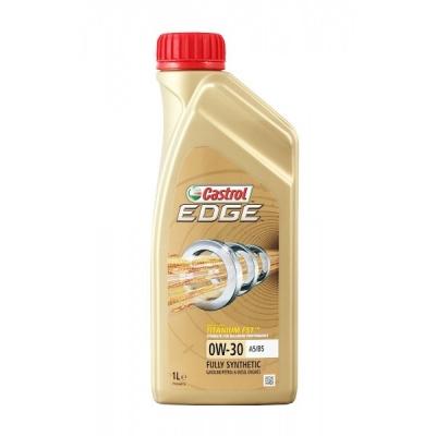 Castrol EDGE  0W30 A5/B5