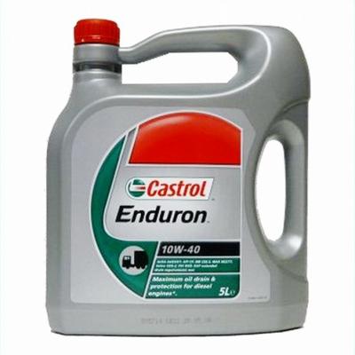 Castrol Enduron 10w40