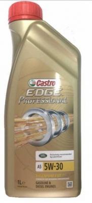 Моторное масло CASTROL EDGE Professional A5 5W-30