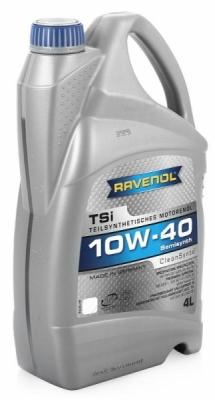 RAVENOL 10W40 TSI