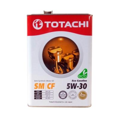 TOTACHI SM  5w30