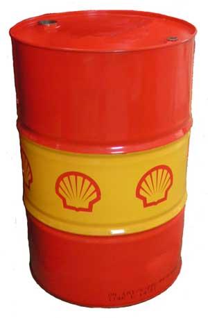 Моторное масло на разлив SHELL RIMULA R5 10W40
