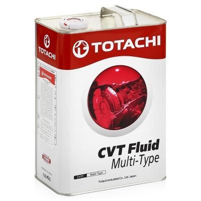 TOTACHI ATF CVT Multi-Type