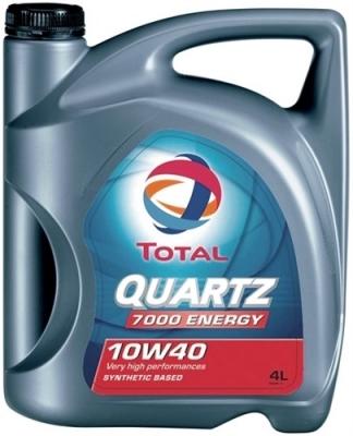 Моторное масло TOTAL 7000 10w40 ENERGY QUARTZ