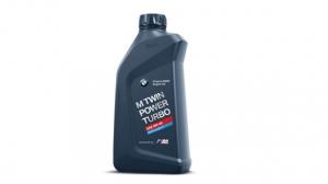 Моторное масло BMW 0w40